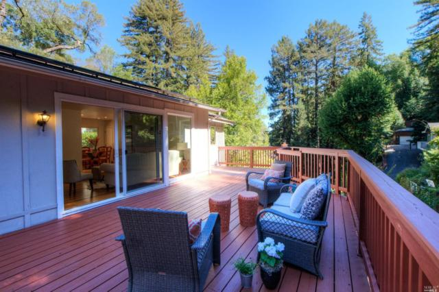 53 Canyon Road, San Anselmo, CA 94960 (#21824512) :: RE/MAX GOLD