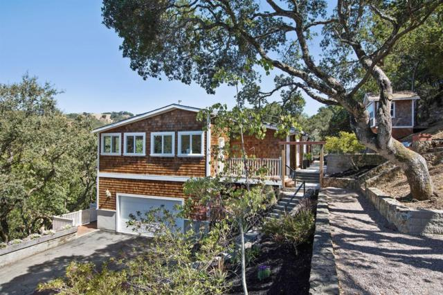 166 Crane Drive, San Anselmo, CA 94960 (#21824515) :: W Real Estate | Luxury Team