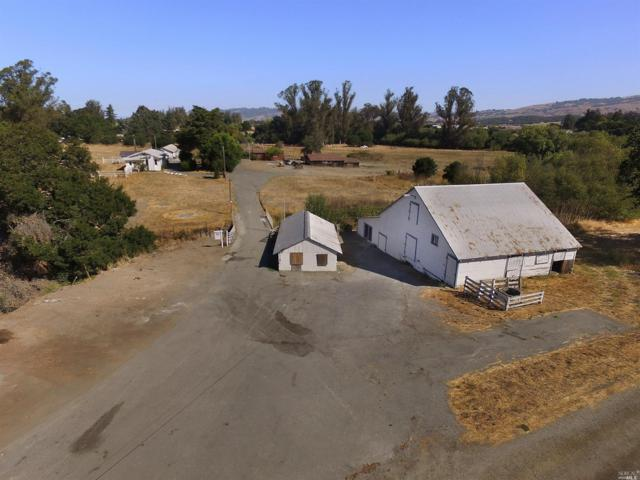 10120 Old Redwood Highway, Penngrove, CA 94951 (#21824517) :: RE/MAX GOLD
