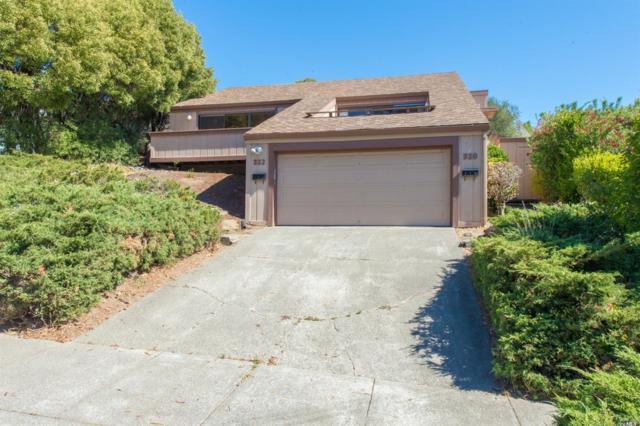 320-322 Upham Street, Petaluma, CA 94952 (#21824526) :: Ben Kinney Real Estate Team