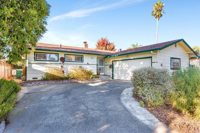 223 Solar Way, Healdsburg, CA 95448 (#21824532) :: Ben Kinney Real Estate Team