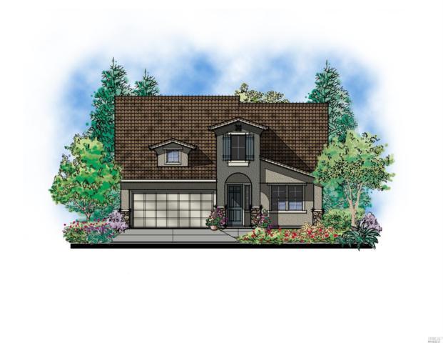 3152 Muse Way, Fairfield, CA 94533 (#21824535) :: Ben Kinney Real Estate Team