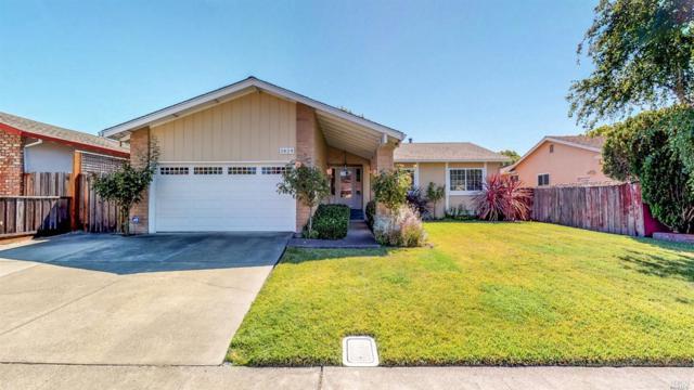 1624 Eastside Way, Petaluma, CA 94954 (#21824564) :: Ben Kinney Real Estate Team