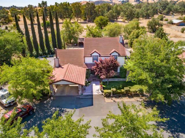 4096 Peaceful Glen Road, Vacaville, CA 95688 (#21824567) :: Ben Kinney Real Estate Team