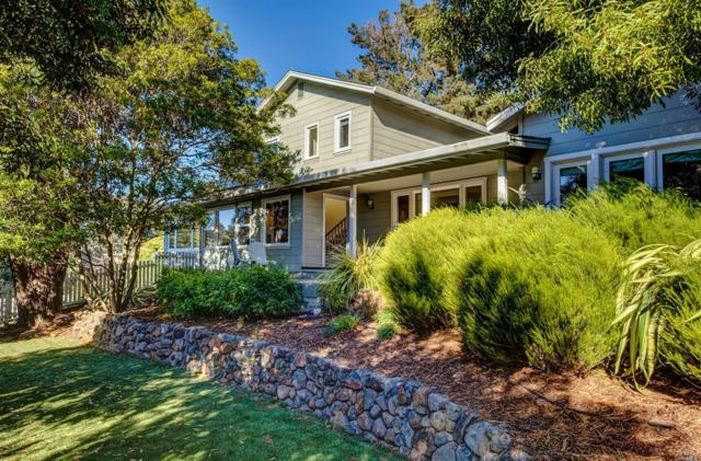 23 S Knoll Road, Mill Valley, CA 94941 (#21824579) :: W Real Estate | Luxury Team