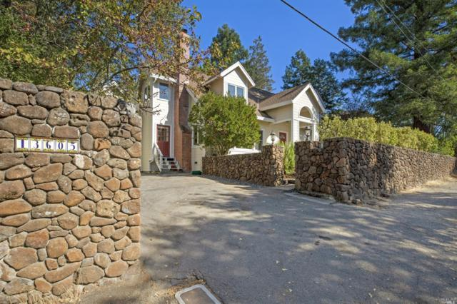 13605 Garric Avenue, Glen Ellen, CA 95442 (#21824580) :: RE/MAX GOLD