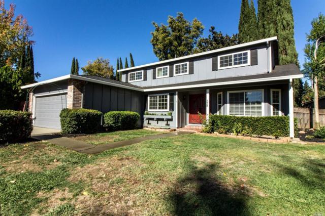 578 Ridgewood Drive, Vacaville, CA 95688 (#21824584) :: Windermere Hulsey & Associates