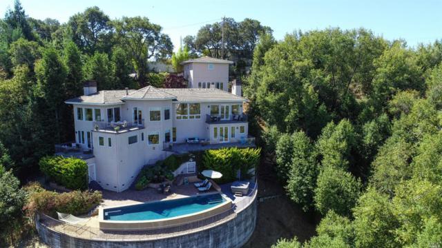 66 Upper Toyon Drive, Kentfield, CA 94904 (#21824587) :: W Real Estate | Luxury Team