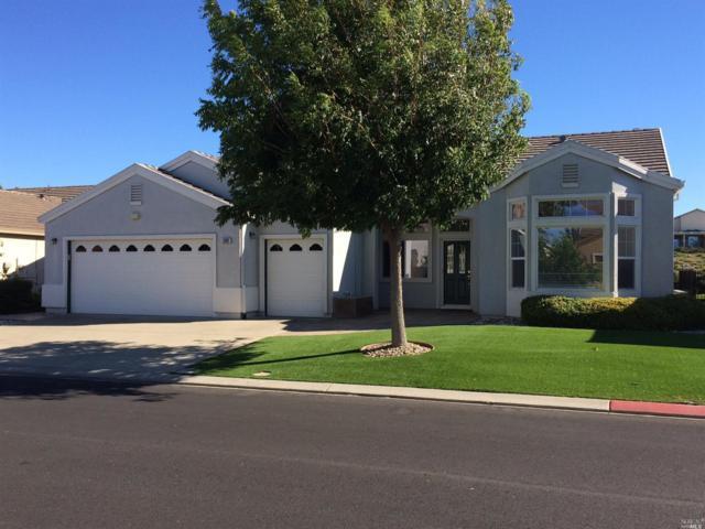 2142 Saint Andrews Drive, Rio Vista, CA 94571 (#21824590) :: Ben Kinney Real Estate Team