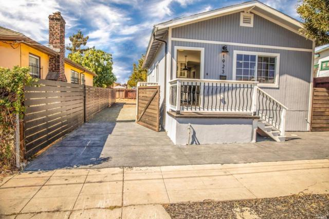 1923 65th Avenue, Oakland, CA 94621 (#21824613) :: W Real Estate | Luxury Team