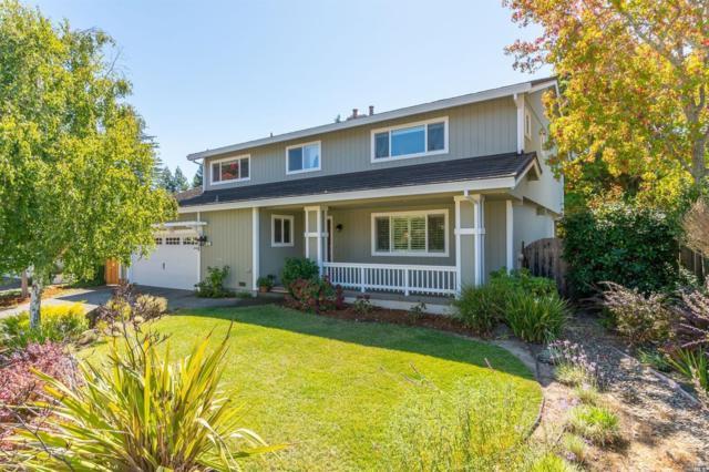 10 Santa Ynez Circle, Novato, CA 94947 (#21824616) :: W Real Estate | Luxury Team
