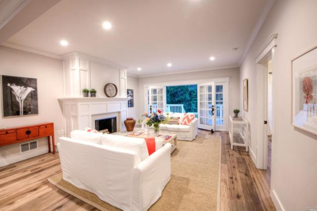 51 Gold Hill Grade, San Rafael, CA 94901 (#21824622) :: Ben Kinney Real Estate Team