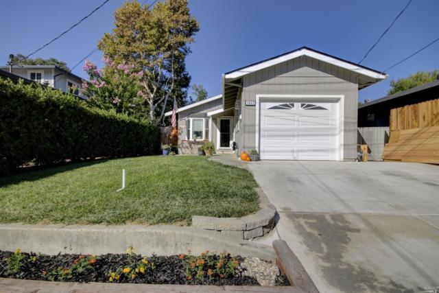 1033 Vine Avenue, Martinez, CA 94553 (#21824626) :: Ben Kinney Real Estate Team