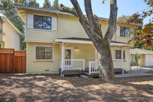13910 Arnold Drive, Glen Ellen, CA 95442 (#21824632) :: RE/MAX GOLD