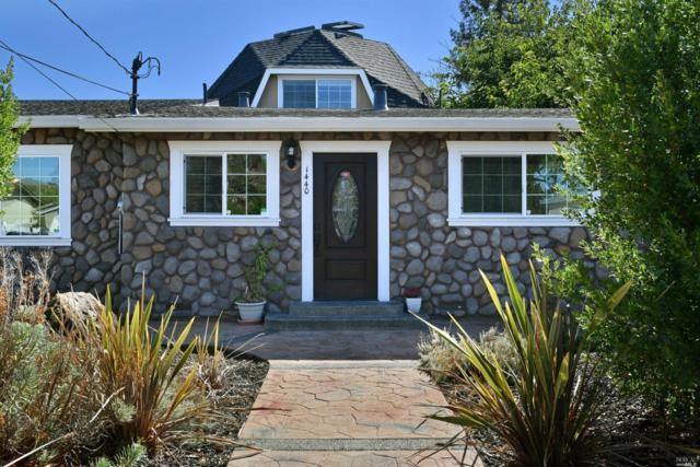 1440 Russell Avenue, Santa Rosa, CA 95403 (#21824633) :: RE/MAX GOLD