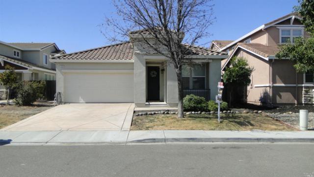 618 Silver Star Court, Vacaville, CA 95688 (#21824634) :: Ben Kinney Real Estate Team