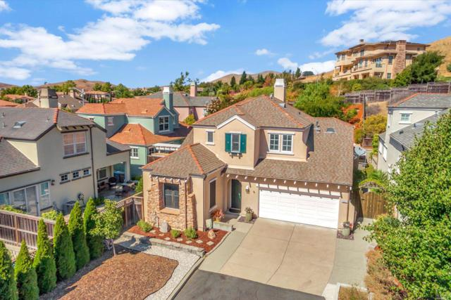 5027 Staghorn Drive, Vallejo, CA 94591 (#21824635) :: RE/MAX GOLD