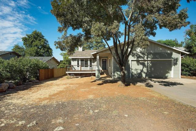 16951 Greenridge Road, Hidden Valley Lake, CA 95467 (#21824644) :: Ben Kinney Real Estate Team