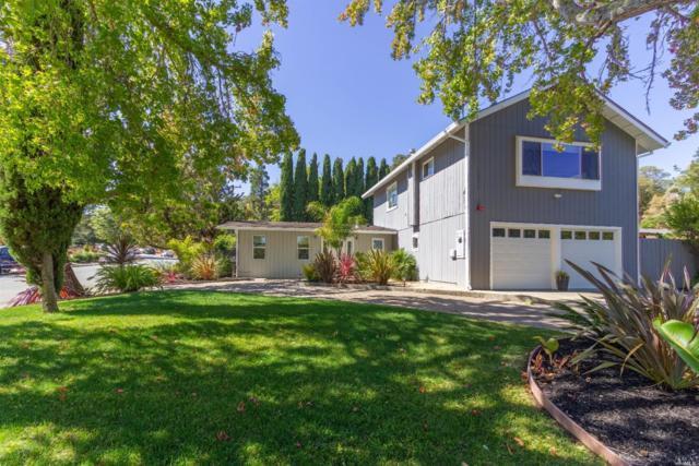 1333 Cambridge Street, Novato, CA 94947 (#21824649) :: W Real Estate | Luxury Team