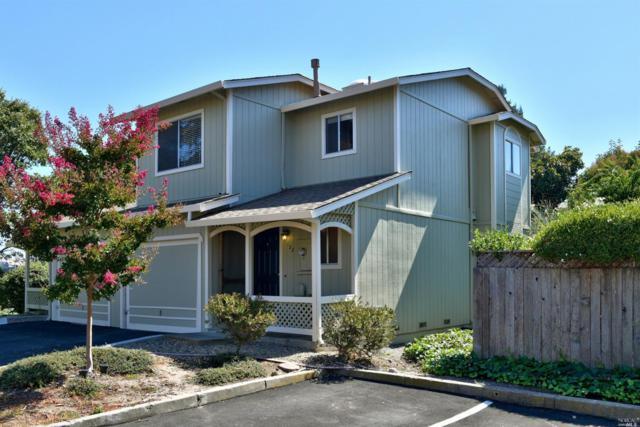 122 Acorn Drive, Petaluma, CA 94952 (#21824687) :: Ben Kinney Real Estate Team