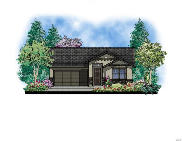 3156 Muse Way, Fairfield, CA 94533 (#21824702) :: Ben Kinney Real Estate Team
