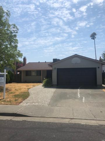 901 Meadowlark Drive, Fairfield, CA 94533 (#21824703) :: Windermere Hulsey & Associates