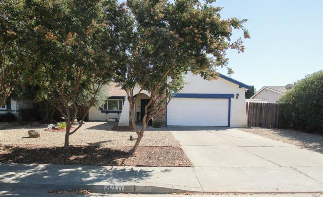 430 N 5th Street, Dixon, CA 95620 (#21824713) :: Rapisarda Real Estate