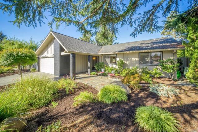 129 Oak Shadow Drive, Santa Rosa, CA 95409 (#21824717) :: W Real Estate   Luxury Team
