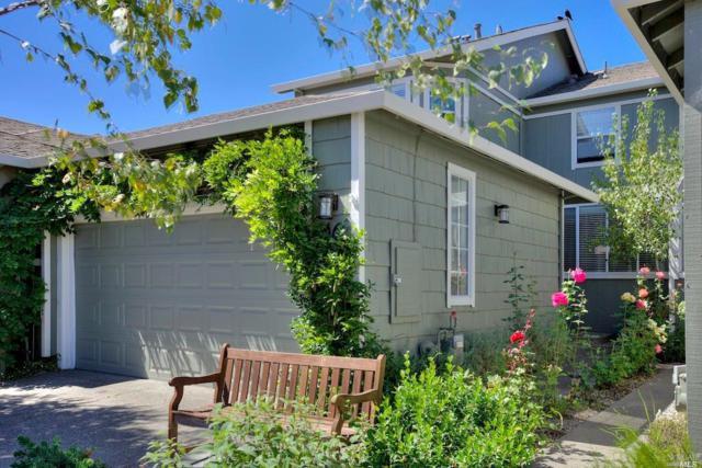46 Bedford Cove, San Rafael, CA 94901 (#21824725) :: Ben Kinney Real Estate Team