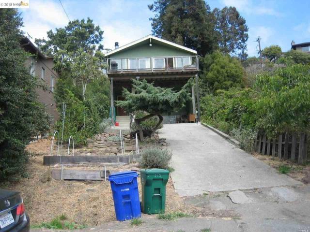 212 Western Drive, Point Richmond, CA 94801 (#21824727) :: Ben Kinney Real Estate Team