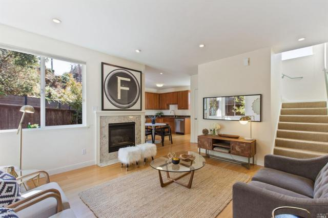505 Tewksbury Avenue, Point Richmond, CA 94801 (#21824736) :: Ben Kinney Real Estate Team