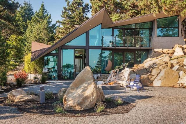 22211 Pacific View Drive, Timber Cove, CA 95450 (#21824741) :: Rapisarda Real Estate
