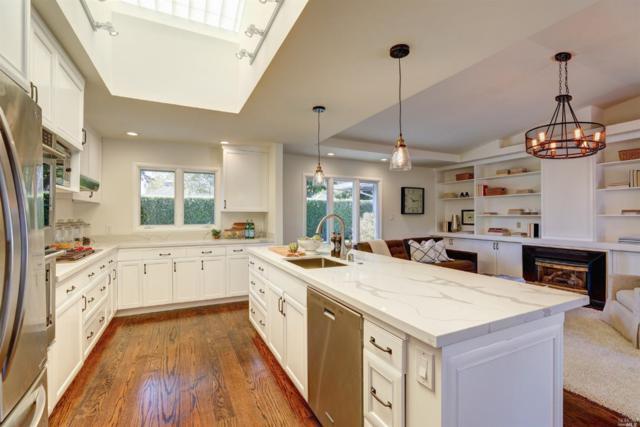 100 Summit Avenue, San Rafael, CA 94901 (#21824745) :: Ben Kinney Real Estate Team