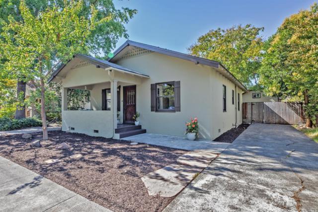 1521 Fair Oaks Court, Santa Rosa, CA 95404 (#21824747) :: W Real Estate | Luxury Team