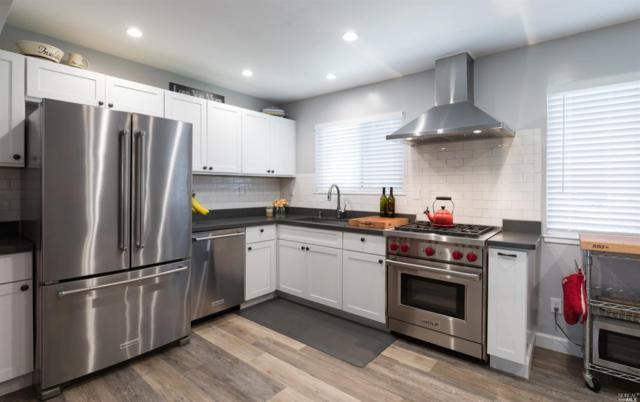 8 Pueblo Drive, San Rafael, CA 94903 (#21824749) :: Ben Kinney Real Estate Team