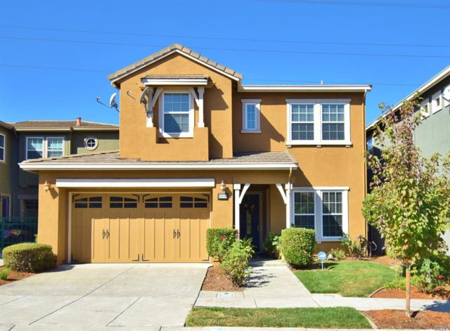 9098 Cambridge Circle, Vallejo, CA 94591 (#21824751) :: RE/MAX GOLD