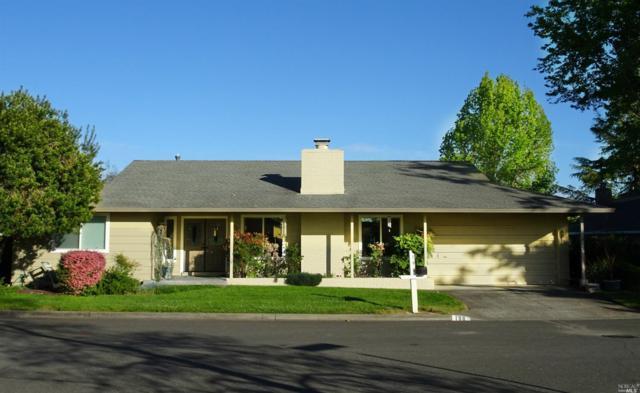 198 Mountain Vista Circle, Santa Rosa, CA 95409 (#21824763) :: Ben Kinney Real Estate Team