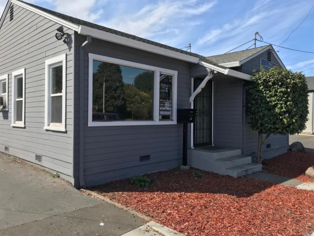 128 College Avenue, Santa Rosa, CA 95401 (#21824764) :: W Real Estate | Luxury Team