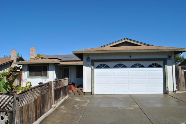 334 Canvasback Drive, Suisun City, CA 94585 (#21824769) :: Windermere Hulsey & Associates