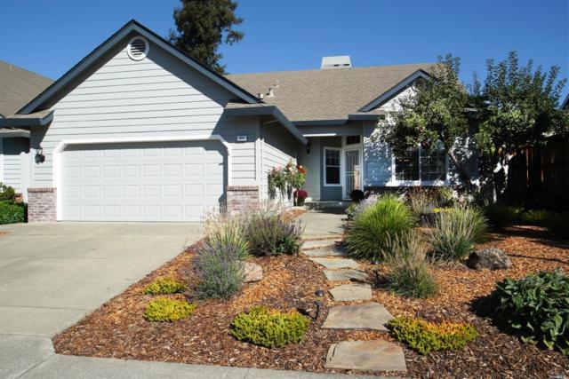 281 Michael Drive, Santa Rosa, CA 95401 (#21824799) :: RE/MAX GOLD