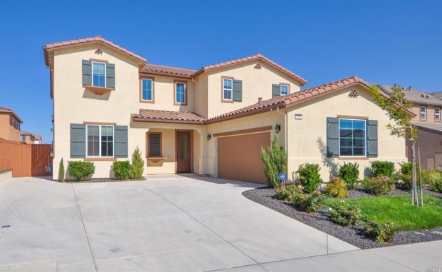 5282 Gillick Lane, Fairfield, CA 94533 (#21824802) :: Ben Kinney Real Estate Team