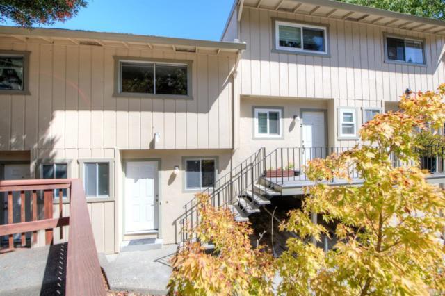 237 Picnic Avenue #3, San Rafael, CA 94901 (#21824803) :: Ben Kinney Real Estate Team
