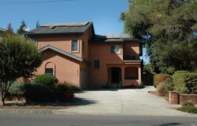 2052 W Lincoln Avenue, Napa, CA 94558 (#21824813) :: Ben Kinney Real Estate Team