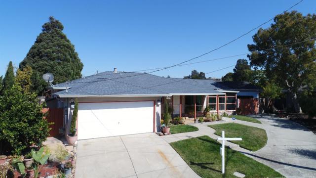 9 Coleen Court, San Pablo, CA 94806 (#21824836) :: Ben Kinney Real Estate Team