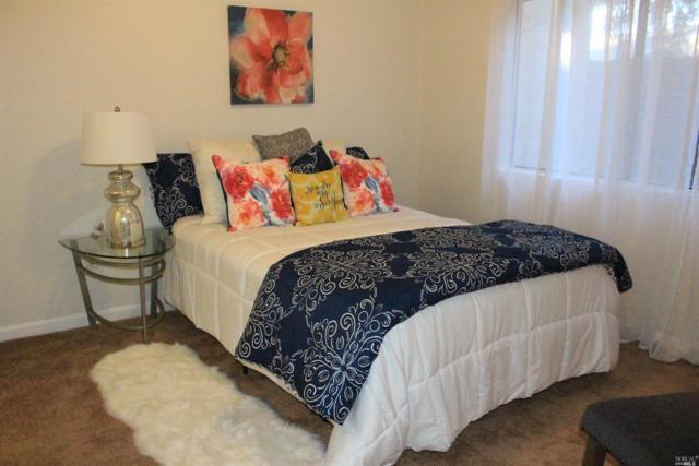 225 Pennsylvania Avenue C5, Fairfield, CA 94533 (#21824842) :: Ben Kinney Real Estate Team
