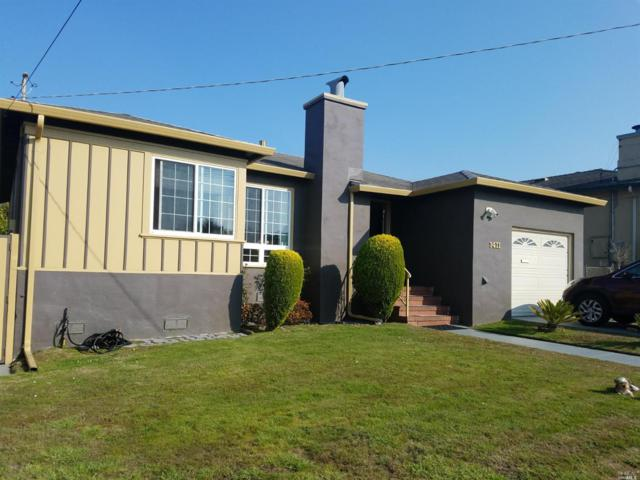 1411 Sweetwood Drive, Daly City, CA 94015 (#21824846) :: Ben Kinney Real Estate Team