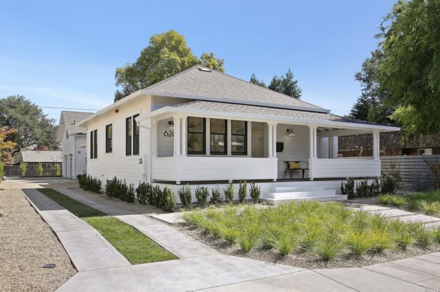 626 Johnson Street, Healdsburg, CA 95448 (#21824850) :: Ben Kinney Real Estate Team