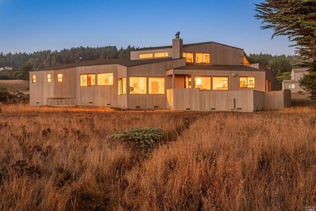 36801 Green Cove, The Sea Ranch, CA 95497 (#21824852) :: Ben Kinney Real Estate Team