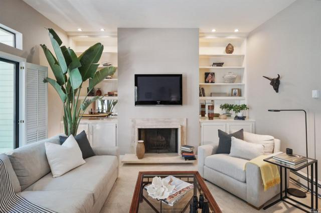 53 Eucalyptus Knoll Street, Mill Valley, CA 94941 (#21824853) :: Ben Kinney Real Estate Team