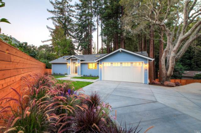 19 Heather Way, Mill Valley, CA 94941 (#21824856) :: W Real Estate | Luxury Team